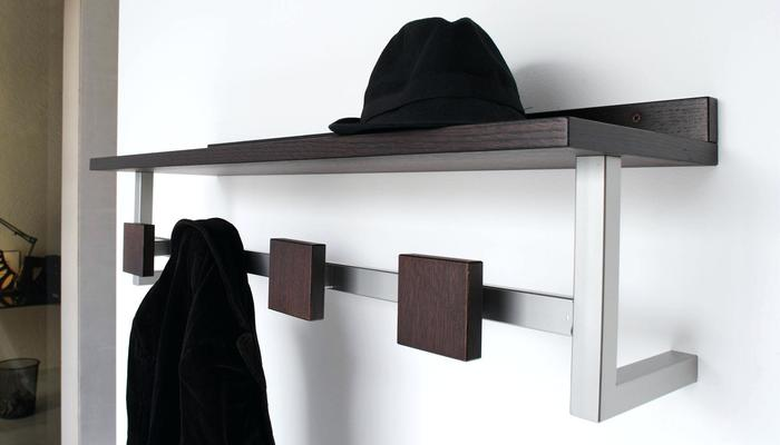 wall coat rack mounted with shelf and mirror racks shelves wall shelves coat rack mounted coat s 4f52ef4d2faaf7b7
